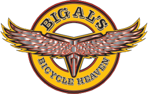 Big Al's Bicycle Heaven - Crested Butte's Best Bike Shop