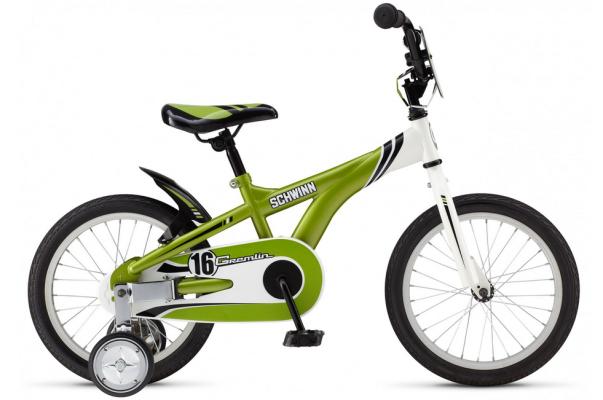 Schwinn_gremlin_grn Crested Butte Kids Bike Rentals