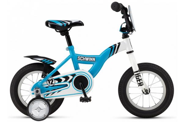 Schwinn _tiger_blu Crested Butte Kids Bike Rentals