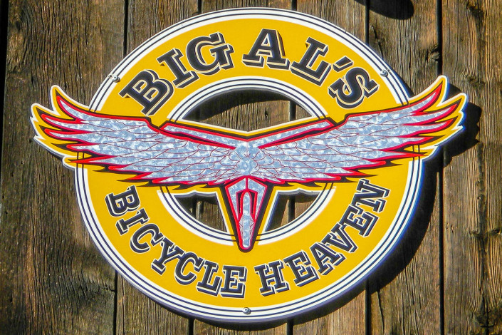 Big Als Bicycle Heaven - Crested Butte's Best Bike Shop