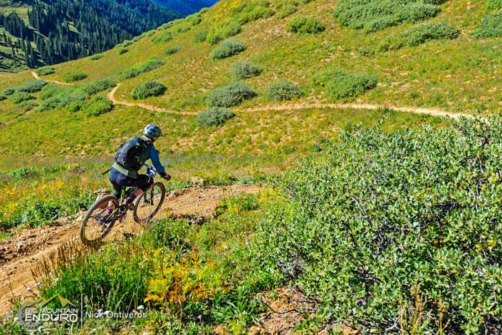 BME - Ali - Big Als Bicycle Heaven - Crested Butte Bike Shop