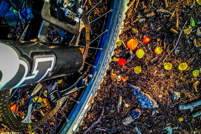 Fall Bike Rides in Crested Butte - Big Als Bicycle Heaven - Crested Butte Bike Rentals