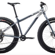 Rocky Mountain Blizzard 10 Fat Bike Rental Crested Butte