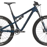 2015 RM Thunderbolt 790 MSL BC Edition demo bike on sale