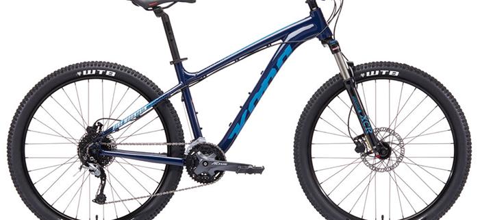 Kona Fire Mountain - Crested Butte Mountain Bike Rental