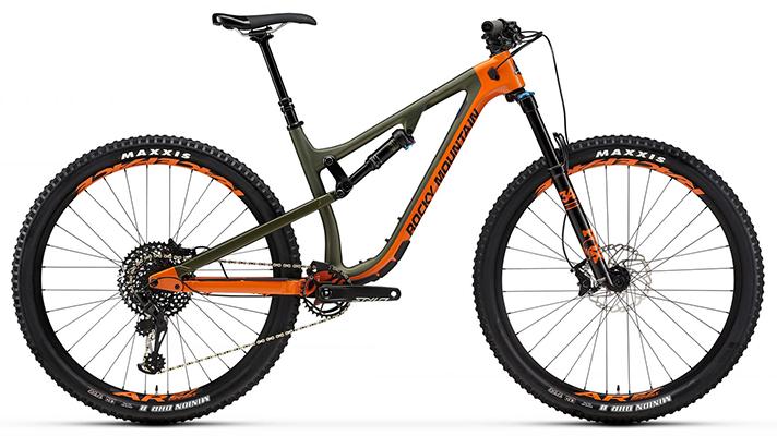 Big Al's Bicycle Heaven - Crested Butte Bike Rentals