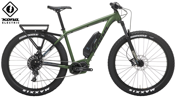 Crested Butte Electric Bike Rentals
