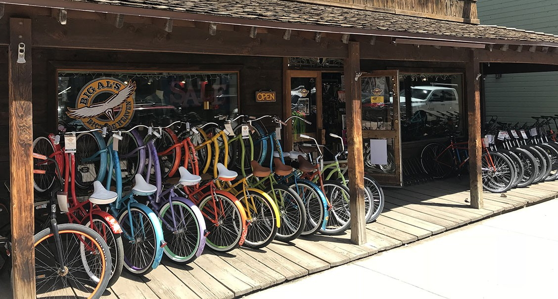 Crested Butte Bike Trails